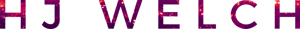HJ Welch | MM Romance Logo